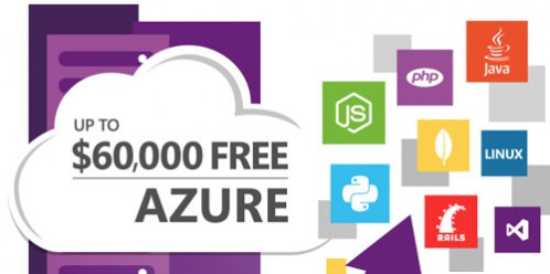 Microsoft Azure and BizSpark