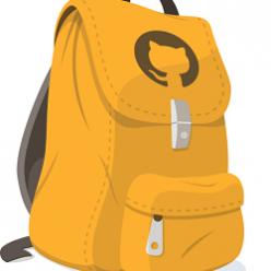 GitHub Student Developer Pack 250x288
