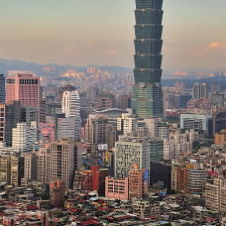Taipei 500x500