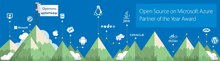 Open-Source-Partner